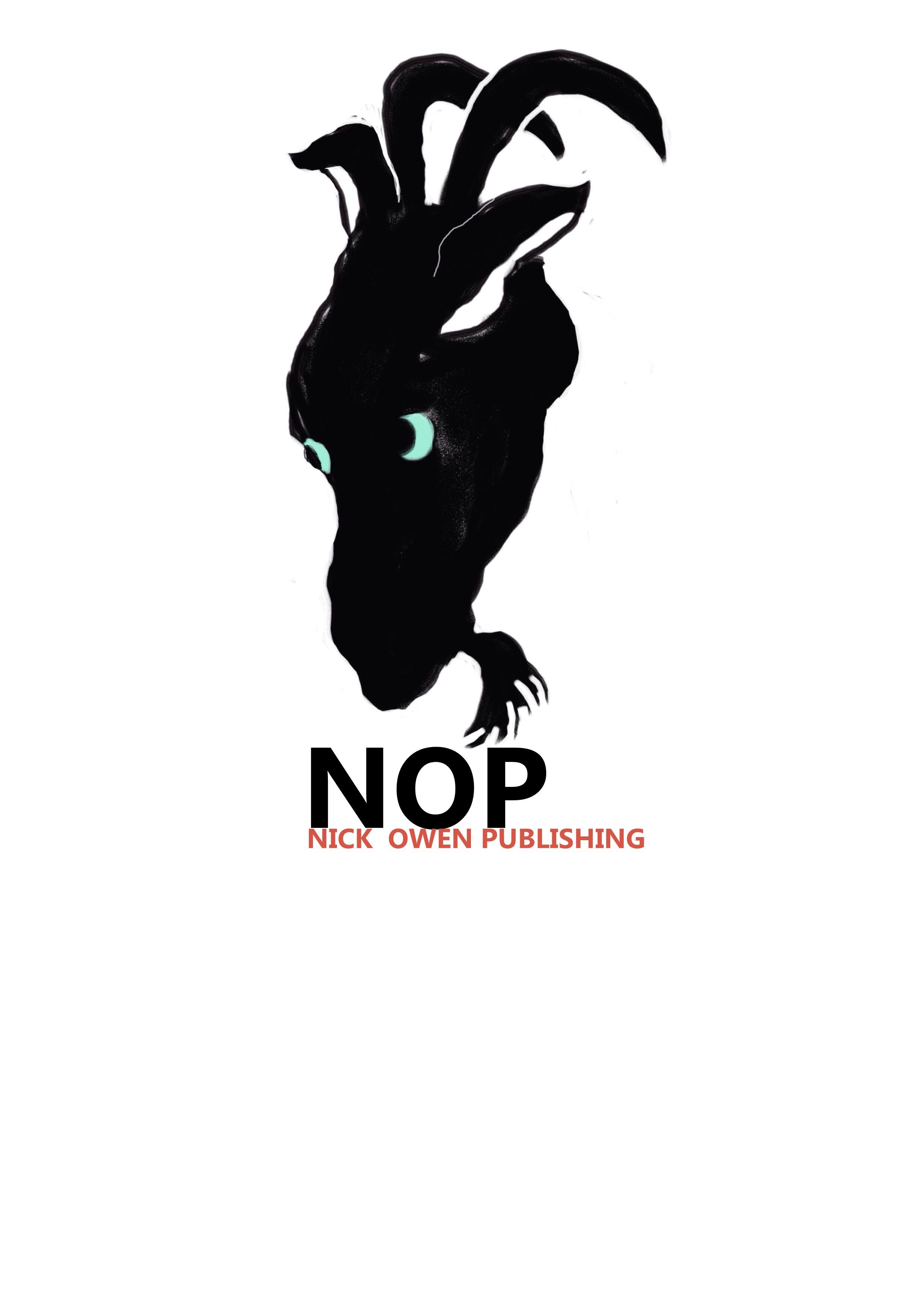 The logo of Nick Owen Publishing Ltd.